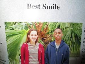best smile
